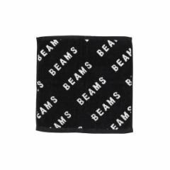 bPrビームス(雑貨)(bprbeams)/BEAMS / バイアス ロゴ ハンド タオル