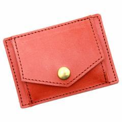 アジリティーアッファ(AGILITY Affa)/パピエ/ブッテーロ(ピンク)【コインケース カードケース】