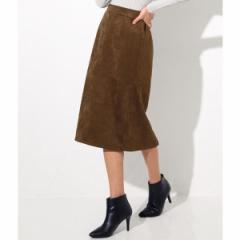 アナップ(ANAP)/カットスエードスカート