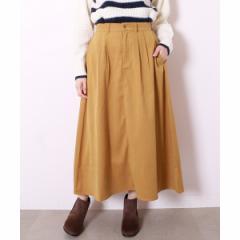 レイカズン(RAY CASSIN)/サンディングピーチフレアースカート