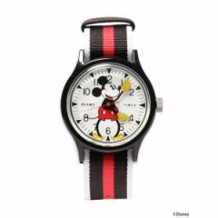 ビームス(BEAMS)/TIMEX × BEAMS / 別注 ミッキーマウス 90th Anniversary ウォッチ