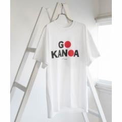 アーバンリサーチ(メンズ)(URBAN RESEARCH)/メンズTシャツ(KANOA IGARASHI GO KANOA T−SHIRTS)