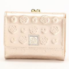 クレイサス(CLATHAS)/ベティー口金折り財布