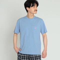 ビームス(BEAMS)/【WEB限定】DANTON / ポケット Tシャツ
