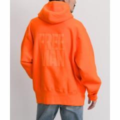 アーバンリサーチ(メンズ)(URBAN RESEARCH)/メンズTシャツ(FREEMANS SPORTING CLUB JP FREEMAN PULLOVER)