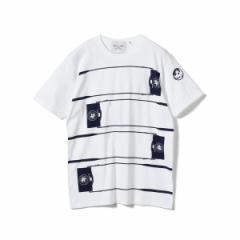 ビームス ライツ(メンズ)(BEAMS LIGHTS)/BEAMS LIGHTS with MIC*ITAYA / CAMERAS Tシャツ