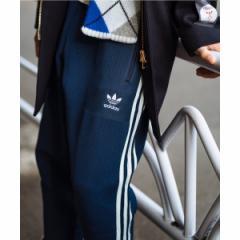 エディフィス(EDIFICE)/メンズスラックス(adidas Originals / アディダス 限定 BF KNIT TRACK PANTS)