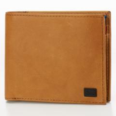 ダコタ ブラックレーベル(Dakota BLACK LABEL)/ワキシー 二つ折り財布
