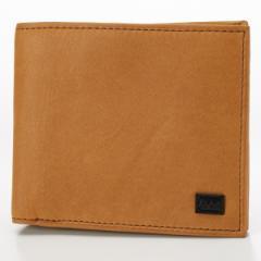 ダコタ ブラックレーベル(Dakota BLACK LABEL)/ワキシー 二つ折り財布(小銭入れナシ)