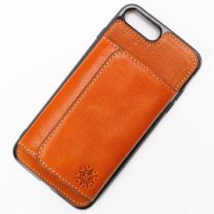 ダコタ(Dakota)/iPhone8 Plus対応レザースマートフォンケース