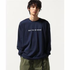 ジャーナルスタンダード(メンズ)(JOURNAL STANDARD MEN'S)/メンズTシャツ(MYSTERY RANCH / ミステリーランチ : BUILT FOR THE MI…