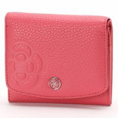 クレイサス(CLATHAS)/ラデュレII 二つ折り財布(とっても使い易いミニ財布)