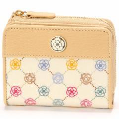 クレイサス(CLATHAS)/ヴァリエタ 二つ折り財布