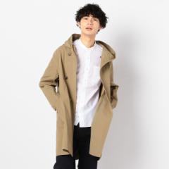 フレディ&グロスター メンズ(FREDY&GLOSTER)/【DANTON/ダントン】DOUBLE CLOTH FOOD COAT JD−8…
