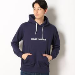 ヘリーハンセン(HELLY HANSEN)/【HELLY HANSEN】カットソー(メンズ HHロゴスウェットパーカー)