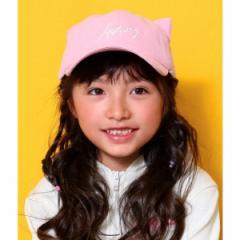 アナップキッズ&ガール(ANAP KIDS&GIRL)/ネコ耳CAP