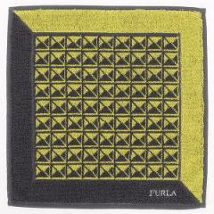 c13ce2ff745b フルラ(FURLA(HANDKERCHIEF)/【約25×25cm】タオルハンカチ(
