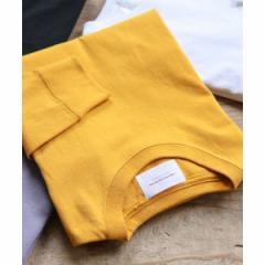 アーバンリサーチ ドアーズ(メンズ)(URBAN RESEARCH DOORS)/メンズTシャツ(U.S.A.コットンベーシックロングTシャツ)