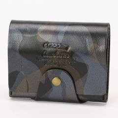 アクネオ(ACUNEO)/迷彩柄長財布