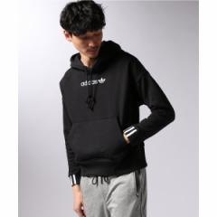 エディフィス(EDIFICE)/メンズTシャツ(adidas / アディダス COEEZE HOODIE)