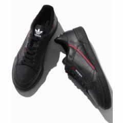 417エディフィス(417 EDIFICE)/メンズシューズ(adidas / アディダス CONTINENTAL 80 DRA67)