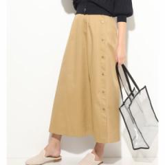 ビス(ViS)/脇ドットボタンスカート
