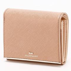 ジルスチュアート(ウォレット)(JILLSTUART)/プリズム 二つ折り財布