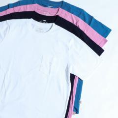 コーエン(メンズ)(coen)/USAコットンクルーネックTシャツ