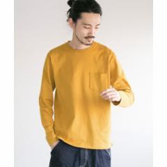アーバンリサーチ(メンズ)(URBAN RESEARCH)/メンズTシャツ(Comfort Regular Long−Sleeve T−Shirts)