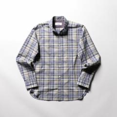 ノーリーズ メンズ(NOLLEY'S)/カッタウェイボタンダウンシャツ