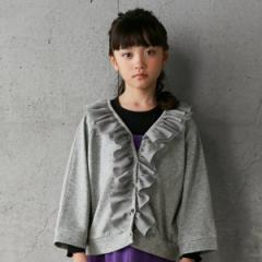 5b4a2191b916a 子供服(アウター)|Brand Square by OIOI (ブランドスクエアbyマルイ ...