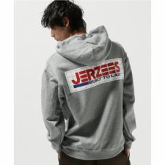 ジャーナルスタンダード(メンズ)(JOURNAL STANDARD MEN'S)/メンズTシャツ(JERZEES×JS / ジャージーズ別注 : フードパーカー)