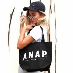 アナップ(ANAP)/ANAPロゴホレイバッグM