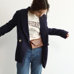 オゾック(OZOC)/[洗える]テーラードジャケット