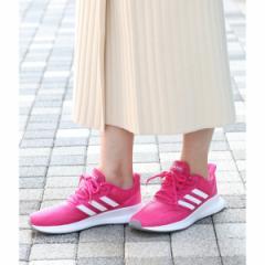 ジュゼ(Juze)/【adidas】 FALCON RUN W