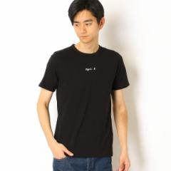 アニエスベー オム(メンズ)(agnes b. HOMME)/【WEB限定】S179 TS ロゴTシャツ