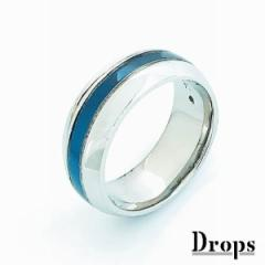 ドロップス(Drops)/シェイプカットリング