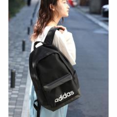 ビス(ViS)/【adidas】リニアロゴバックパック