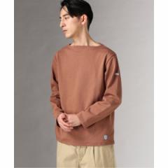 ジャーナルスタンダード(メンズ)(JOURNAL STANDARD MEN'S)/メンズTシャツ(ORCIVAL / オーチバル : COTTON LOURD SOLID)