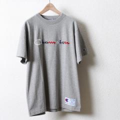 コーエン(メンズ)(coen)/Champion(チャンピオン)アクションスタイルロゴクルーネックTシャツ(C3−F362)