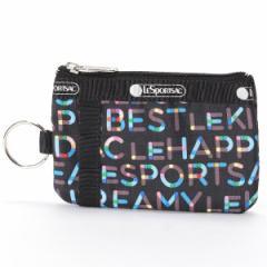 レスポートサック(LeSportsac)/ID CARD CASE/ルキューテスト