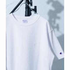 アーバンリサーチ ドアーズ(メンズ)(URBAN RESEARCH DOORS)/メンズTシャツ(Champion×DOORS 別注RWルーズTシャツA)