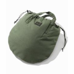 417エディフィス(417 EDIFICE)/メンズバッグ(MIS / エム アイ エス UK HELMET BAG)