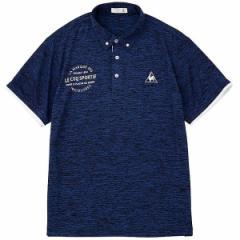 ルコック(スポーツオーソリティ)(lecoq)/メンズアパレル 半袖ポロシャツ