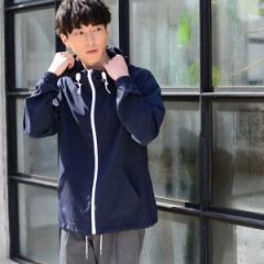 コーエン(メンズ)(coen)/(セットアップ企画)UVカットシアサッカーデッキパーカー(組下別売)