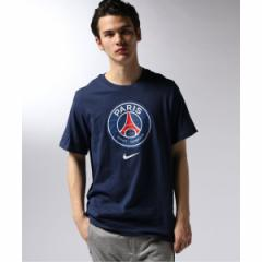 エディフィス(EDIFICE)/メンズTシャツ(Paris Saint−Germain × NIKE T−SHIRT PSG SPRING PRE−SEASON I)