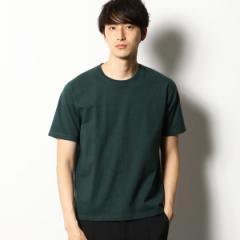 【NEW】コムサコミューン(COMME CA COMMUNE)/オープンエンド Tシャツ