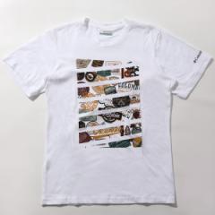 コロンビア(スポーツオーソリティ)(columbia)/トレッキング チルトンクリフTシャツ