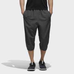 アディダス(スポーツオーソリティ)(adidas)/メンズアパレル M MUSTHAVES ベーシック タッサー3/4パンツ