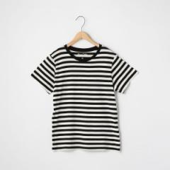 コーエン(レディース)(coen)/ピマコットンTシャツ